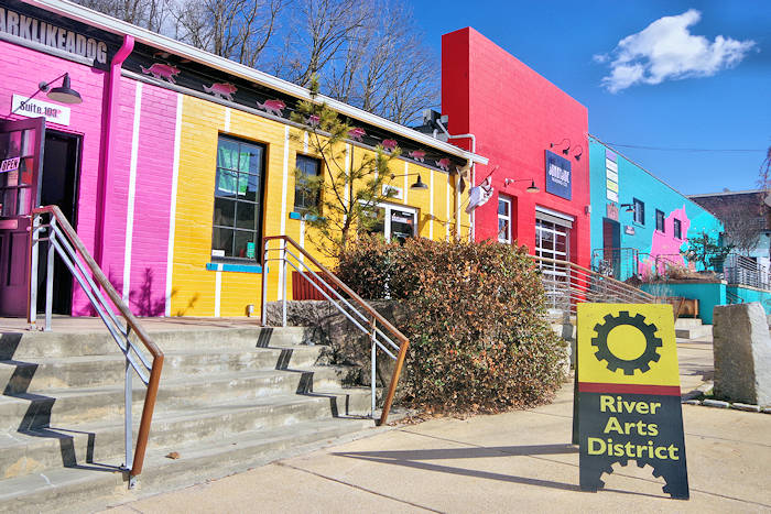 river-arts-district-asheville-NC